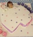 figure 4 cake