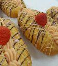 finger doughnuts