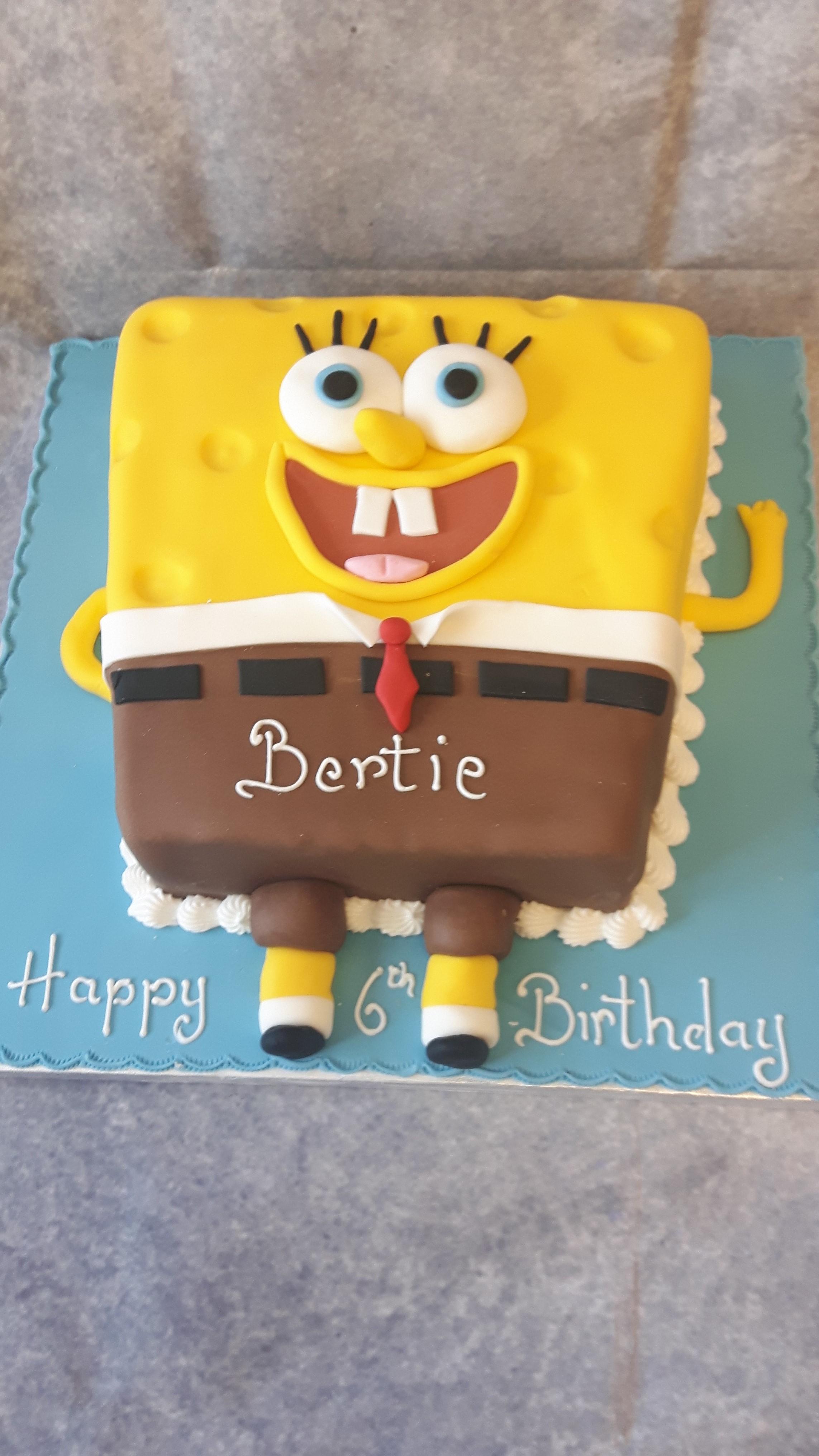 sponge bob (2)