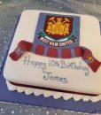 westham cake