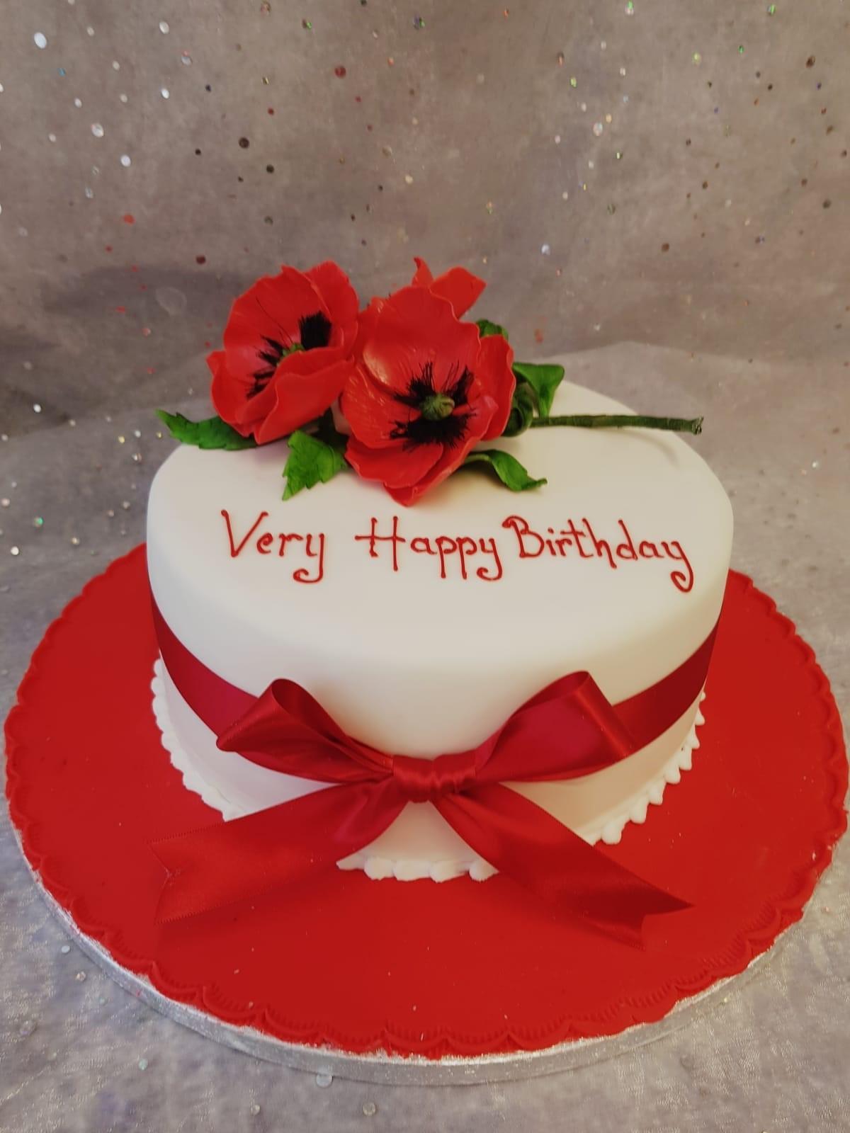 Birthday Cakes Archives Ravens Bakery Of Essex Ltd