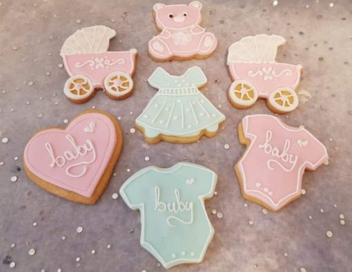 baby shower biscuits 2