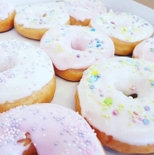 decrotive doughnuts